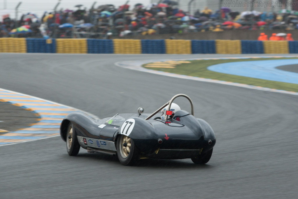 Lola Mk1   - 2013 24 Hours of Le Mans