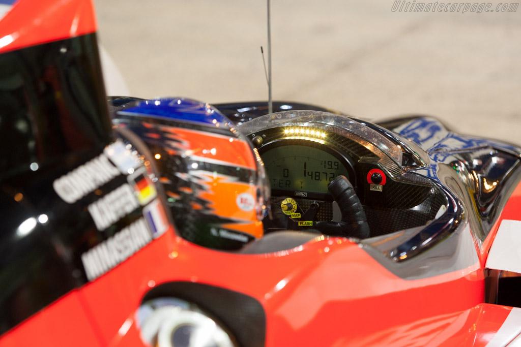 Oreca 03 Nissan    - 2013 24 Hours of Le Mans