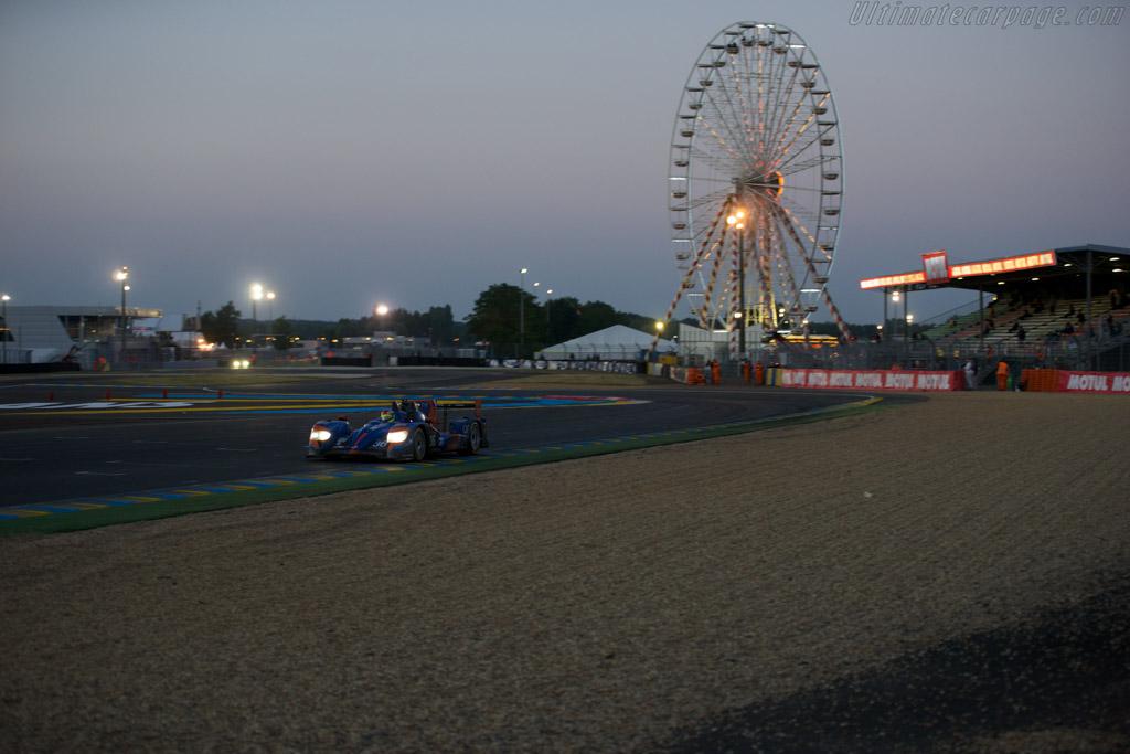 Alpine A450 Nissan    - 2014 24 Hours of Le Mans