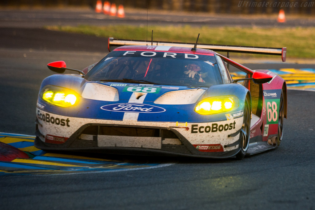 Image Result For Ford Gt At Lemans