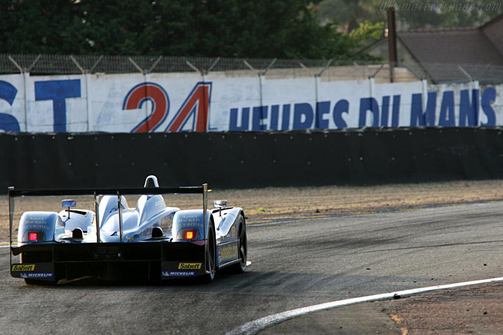 24 Heures du Mans - Chassis: CA06/H - 001 - Entrant: Creation Autosportif ltd.  - 2006 24 Hours of Le Mans