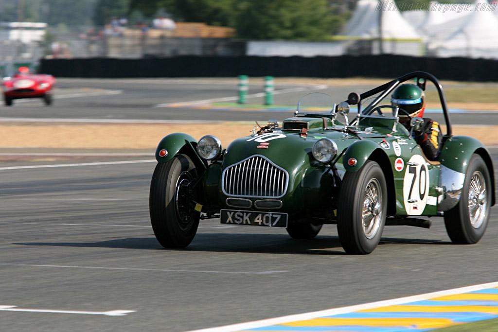Allard J2    - 2006 24 Hours of Le Mans