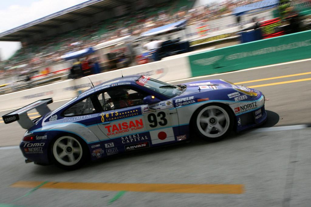 Porsche Race Car Images