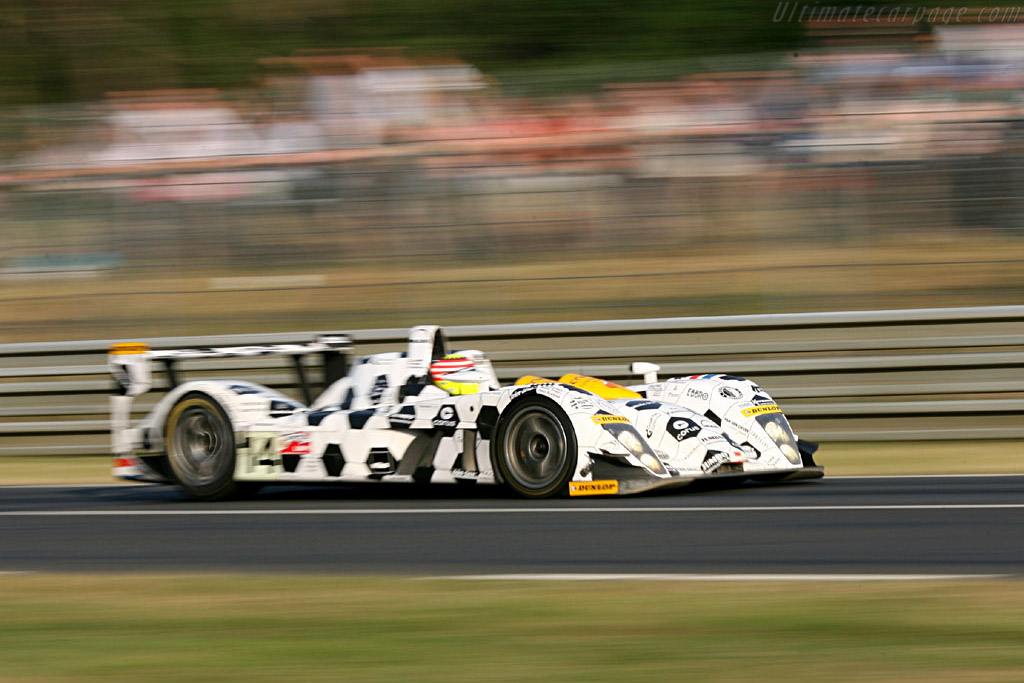 Dome S101-Hb Judd - Chassis: S101-05 - Entrant: Racing for Holland  - 2006 24 Hours of Le Mans