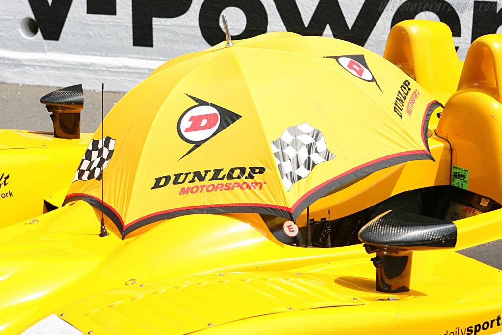 Dunlop    - 2006 24 Hours of Le Mans