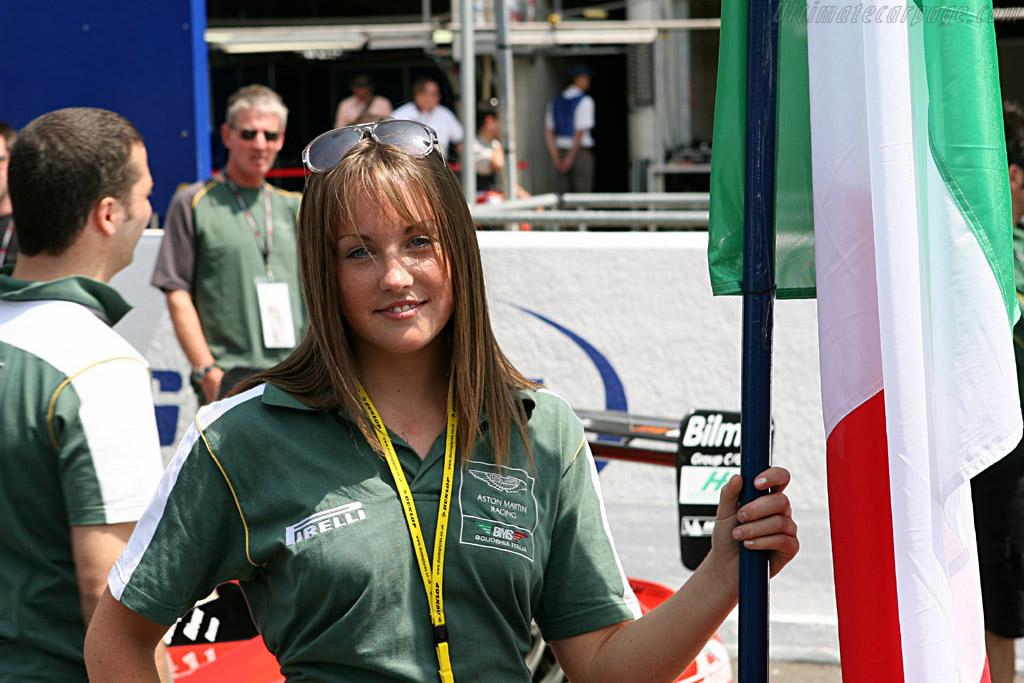 Forza Italia    - 2006 24 Hours of Le Mans
