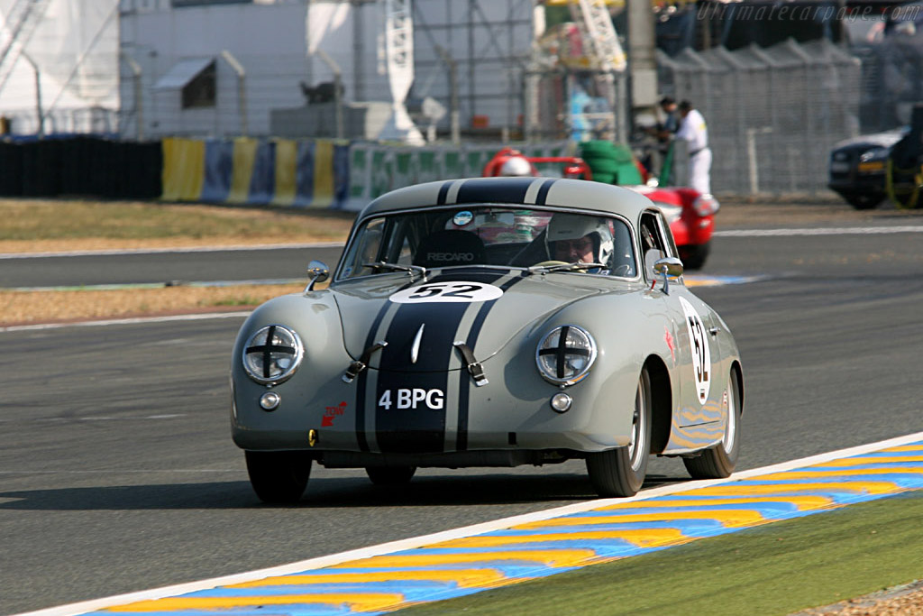 Porsche 356    - 2006 24 Hours of Le Mans