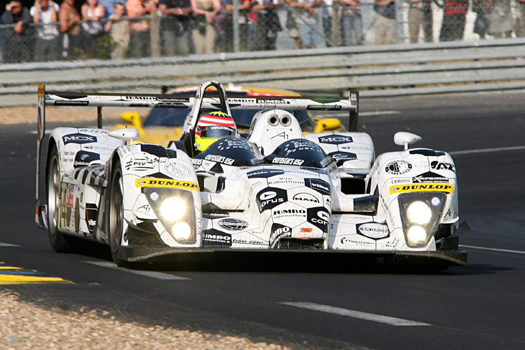 Yoong one - Chassis: S101-05 - Entrant: Racing for Holland  - 2006 24 Hours of Le Mans