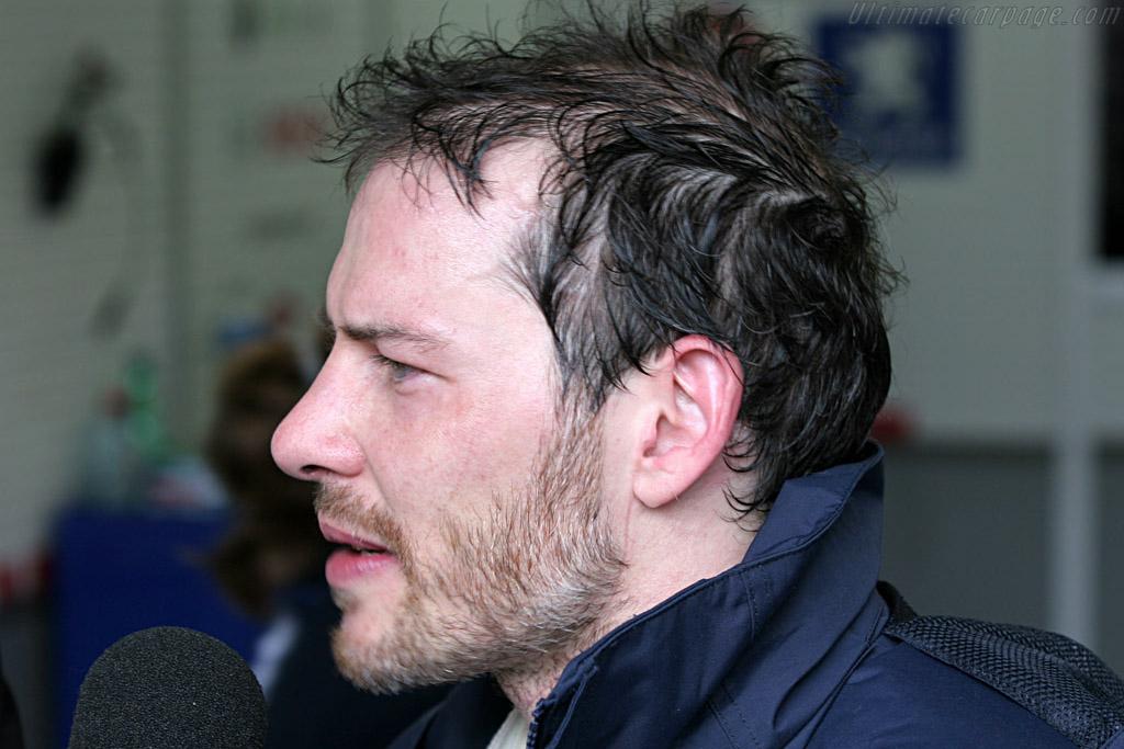 Jacques Villeneuve    - 2007 24 Hours of Le Mans