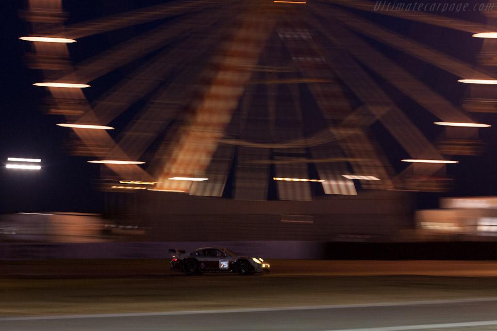 Porsche 997 GT3 RSR - Chassis: WP0ZZZ99Z8S799928   - 2012 24 Hours of Le Mans