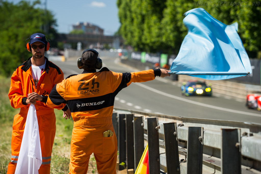Le Mans' heroes    - 2017 24 Hours of Le Mans