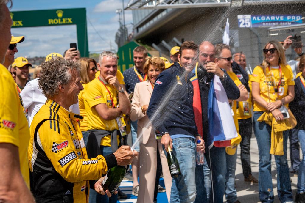 Jan Lammers    - 2018 24 Hours of Le Mans