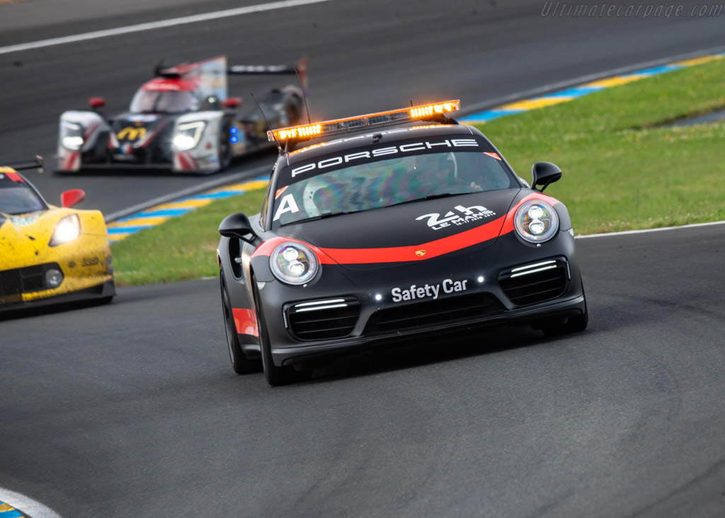 Safety Car    - 2018 24 Hours of Le Mans