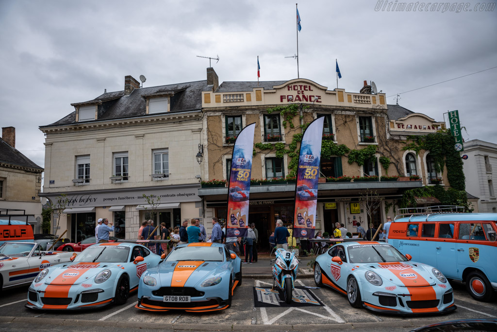 Welcome to Le Mans    - 2018 24 Hours of Le Mans