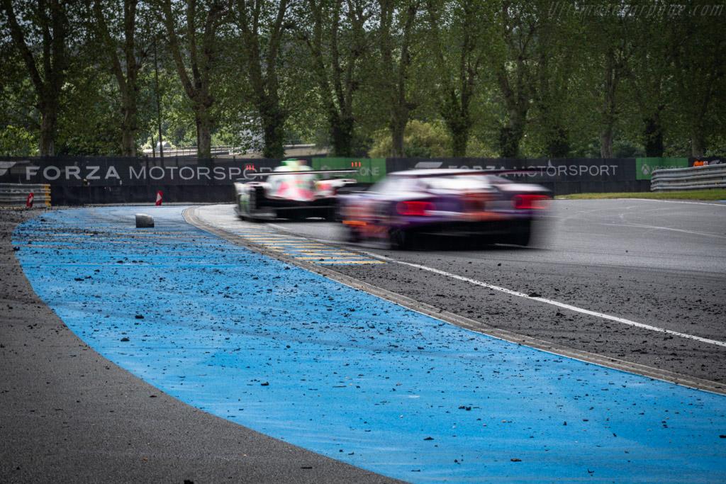 Tertre Rouge   - 2019 24 Hours of Le Mans