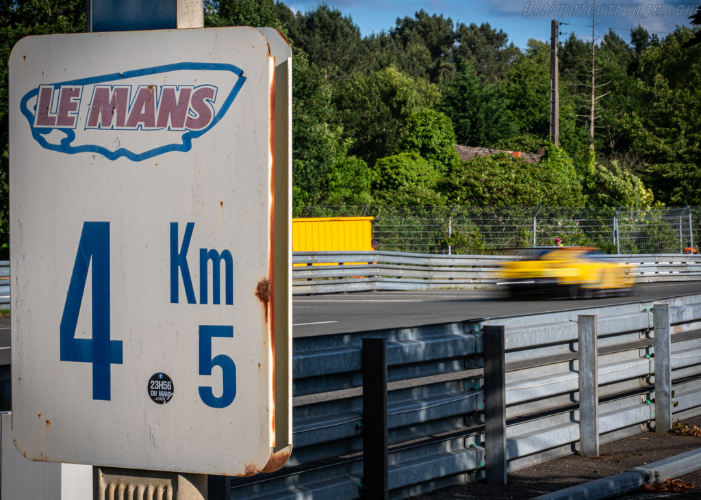 Welcome to Le Mans    - 2019 24 Hours of Le Mans