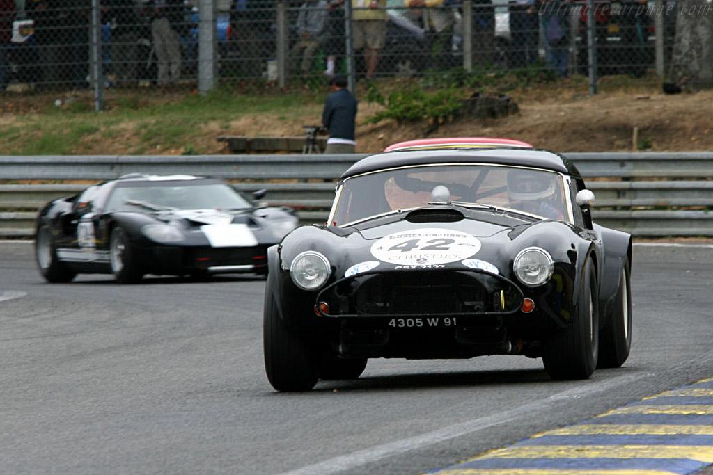 AC Cobra - Chassis: CSX2127   - 2006 Le Mans Classic