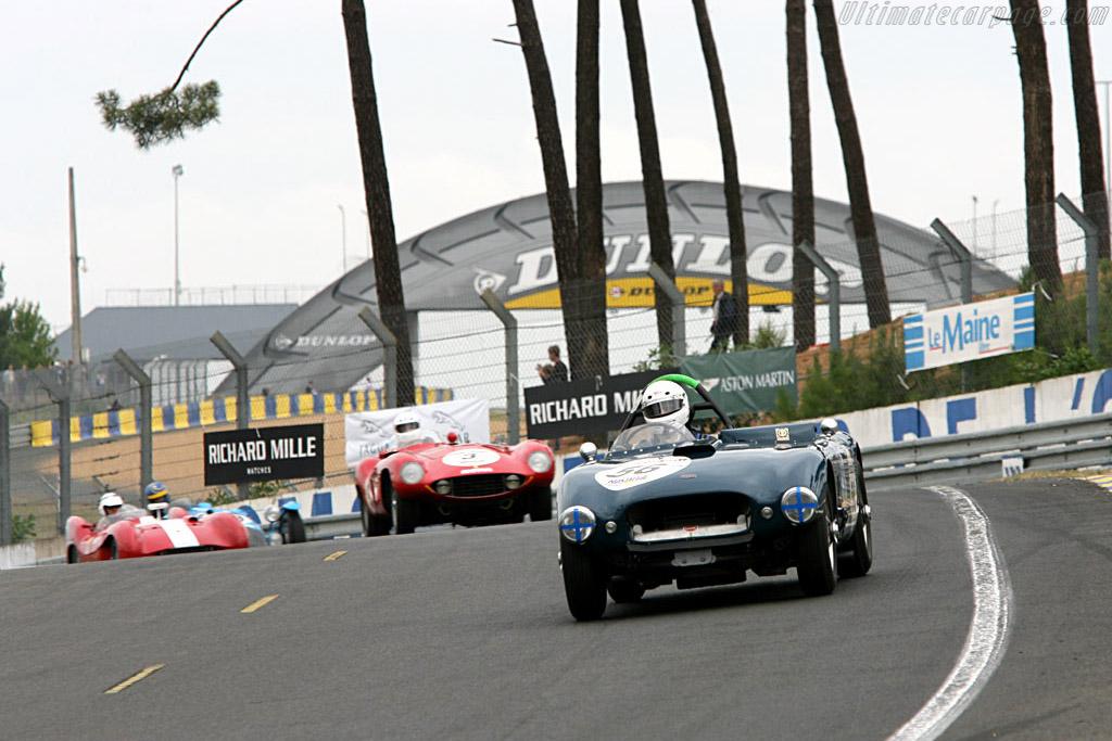 Allard J2R - Chassis: J2R 3404   - 2006 Le Mans Classic