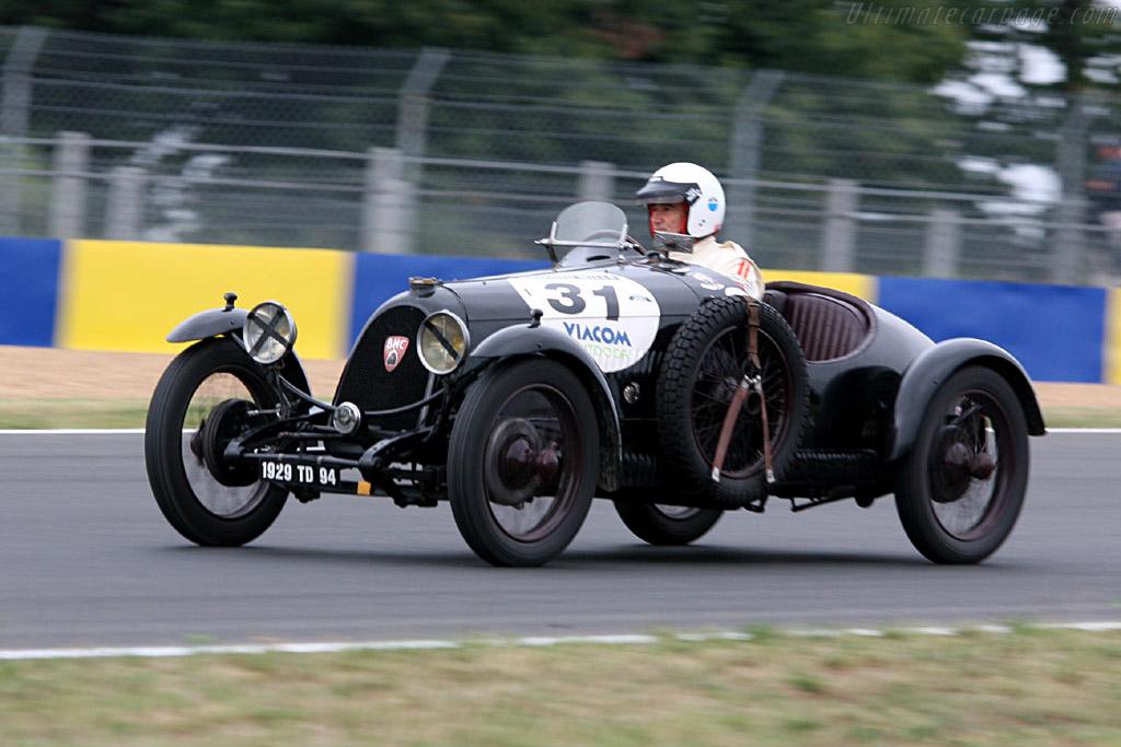 BNC 527 C    - 2006 Le Mans Classic
