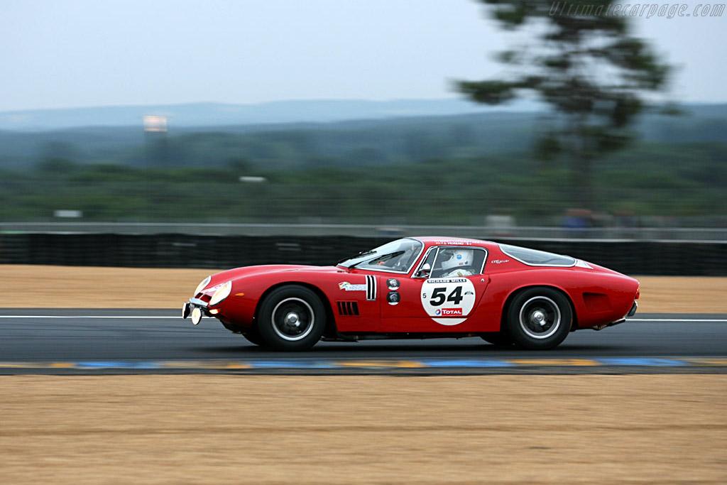 Bizzarrini 5300 GT    - 2006 Le Mans Classic