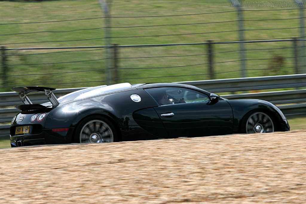 Bugatti 16/4 Veyron    - 2006 Le Mans Classic