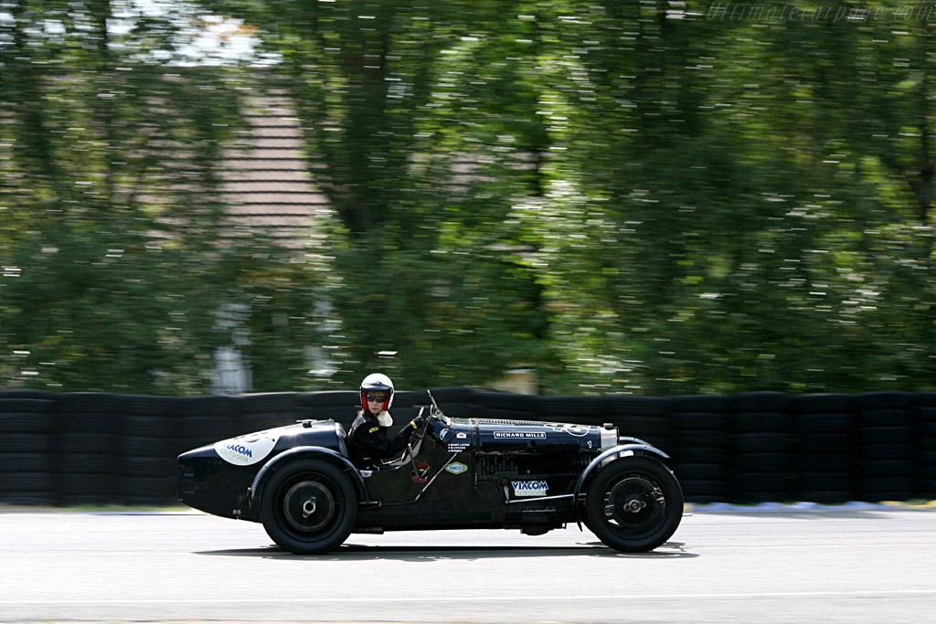 Bugatti Type 37A    - 2006 Le Mans Classic