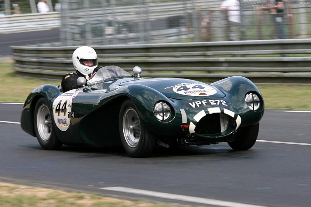 Connaught AL/SR - Chassis: ASLR-11   - 2006 Le Mans Classic