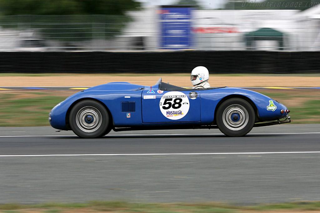 DB Sport    - 2006 Le Mans Classic