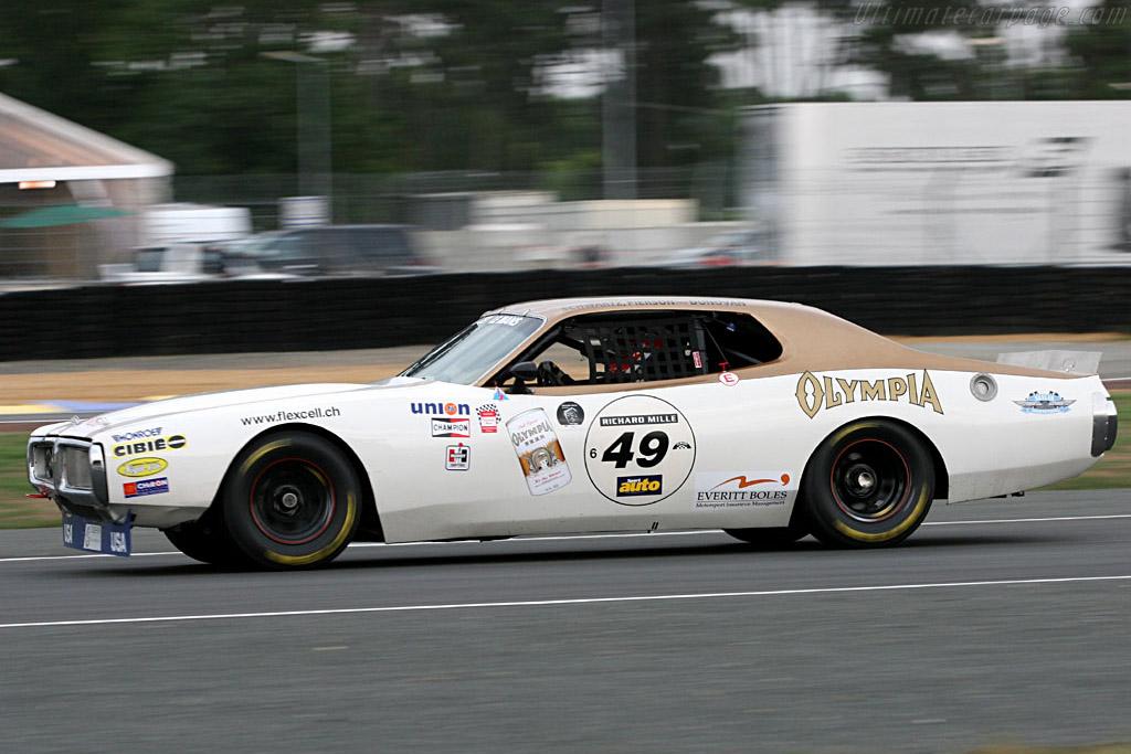 Dodge Charger Hemi    - 2006 Le Mans Classic