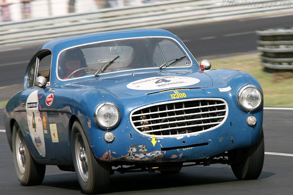 Ferrari 166/195S Vignale Coupe - Chassis: 0071S   - 2006 Le Mans Classic