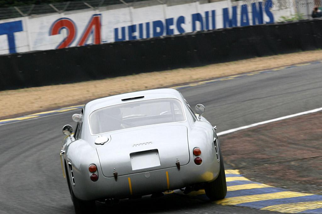 Ferrari 250 GT SWB - Chassis: 2069GT   - 2006 Le Mans Classic