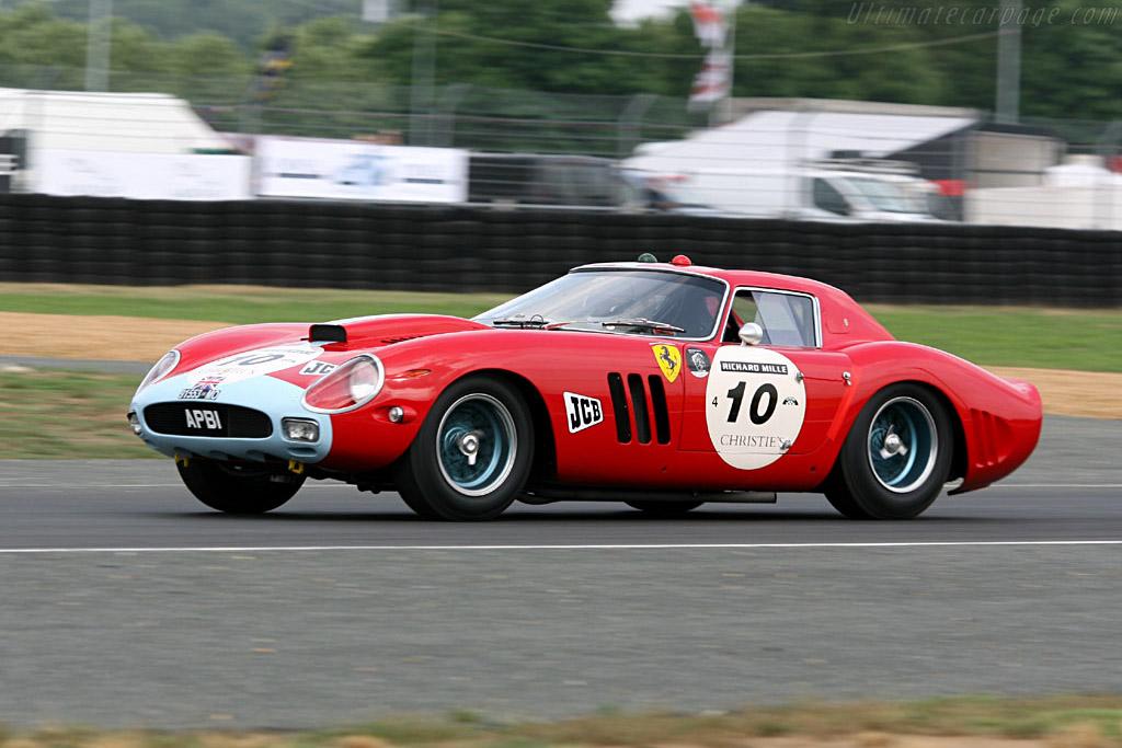 Ferrari 250 GTO Series I/II - Chassis: 4399GT   - 2006 Le Mans Classic