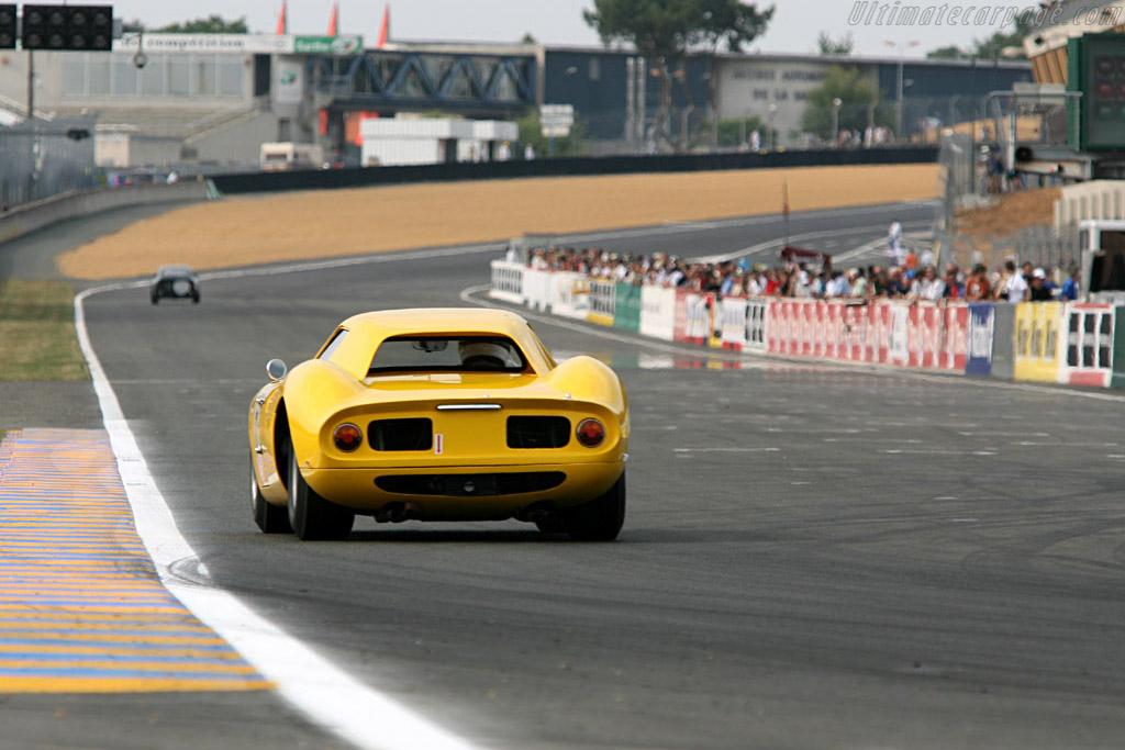 Ferrari 250 LM - Chassis: 6313   - 2006 Le Mans Classic