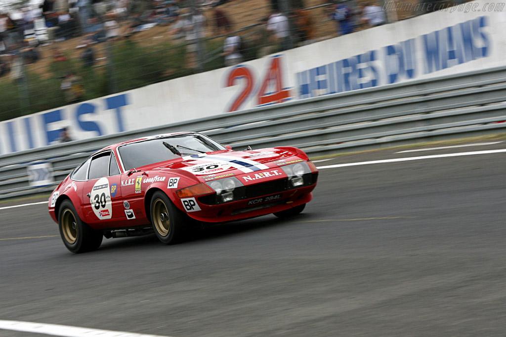 Ferrari 365 GTB/4 Daytona Competizione - Chassis: 16343   - 2006 Le Mans Classic