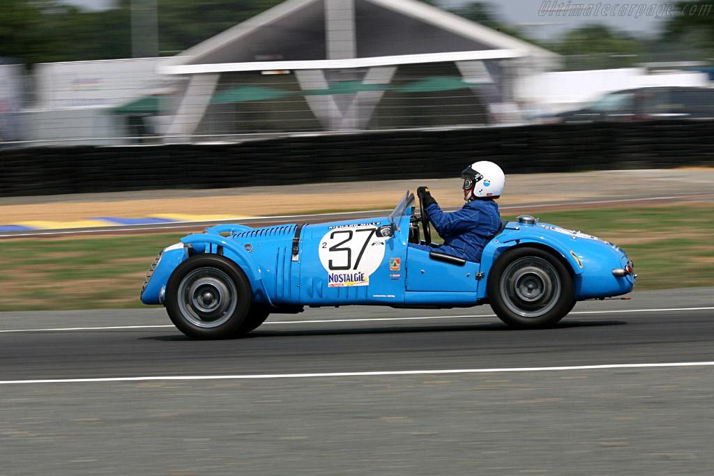 Fiat 1500 Speciale    - 2006 Le Mans Classic