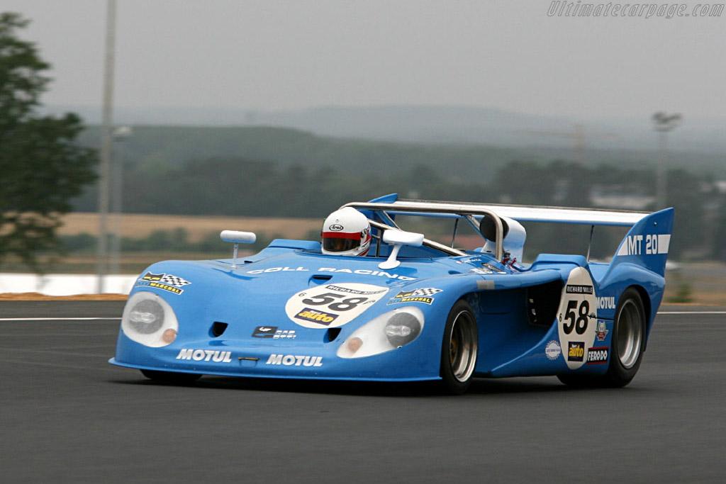 Grac Gotti MT20    - 2006 Le Mans Classic
