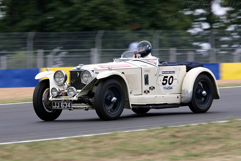 Invicta Type S    - 2006 Le Mans Classic