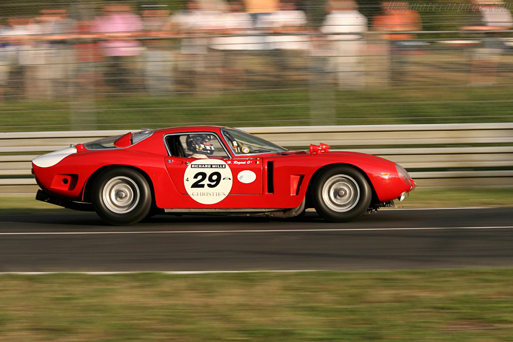 Iso A3/C - Chassis: B 0222   - 2006 Le Mans Classic