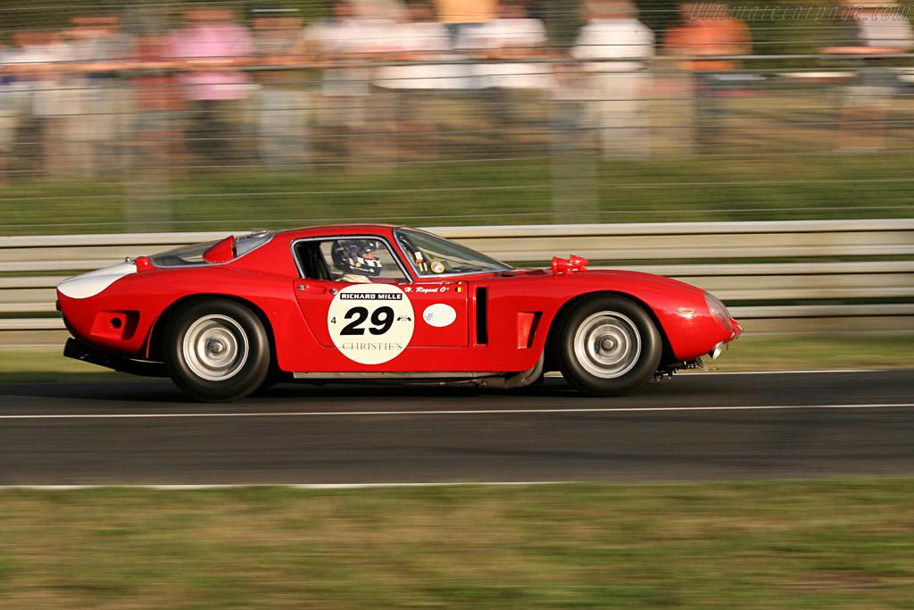 Iso A3/C    - 2006 Le Mans Classic