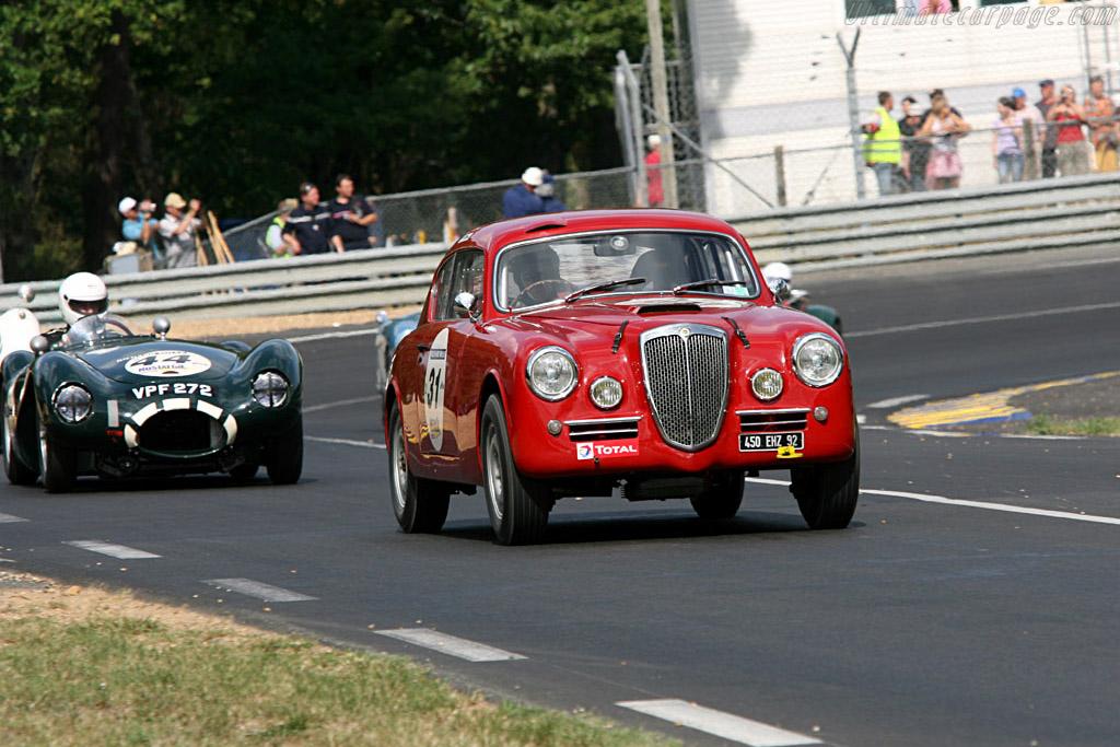 Lancia Aurelia    - 2006 Le Mans Classic