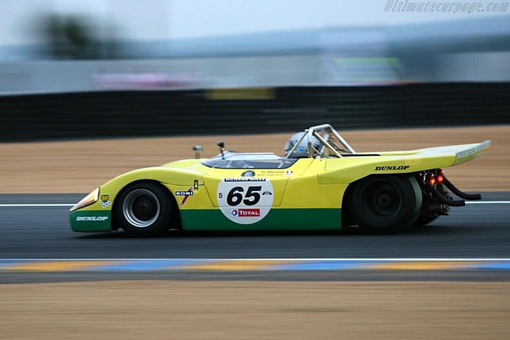 Ligier JS3 - Chassis: JS3-01   - 2006 Le Mans Classic