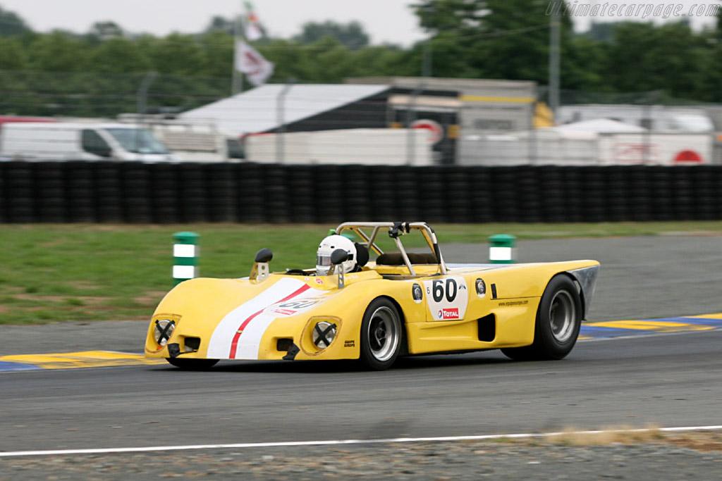 Lola T280    - 2006 Le Mans Classic