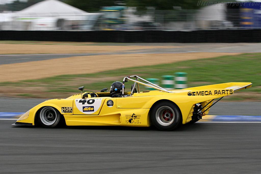 Lola T294    - 2006 Le Mans Classic