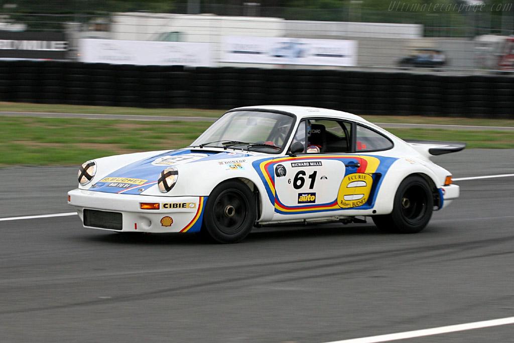 Porsche 911 RS 3.0    - 2006 Le Mans Classic