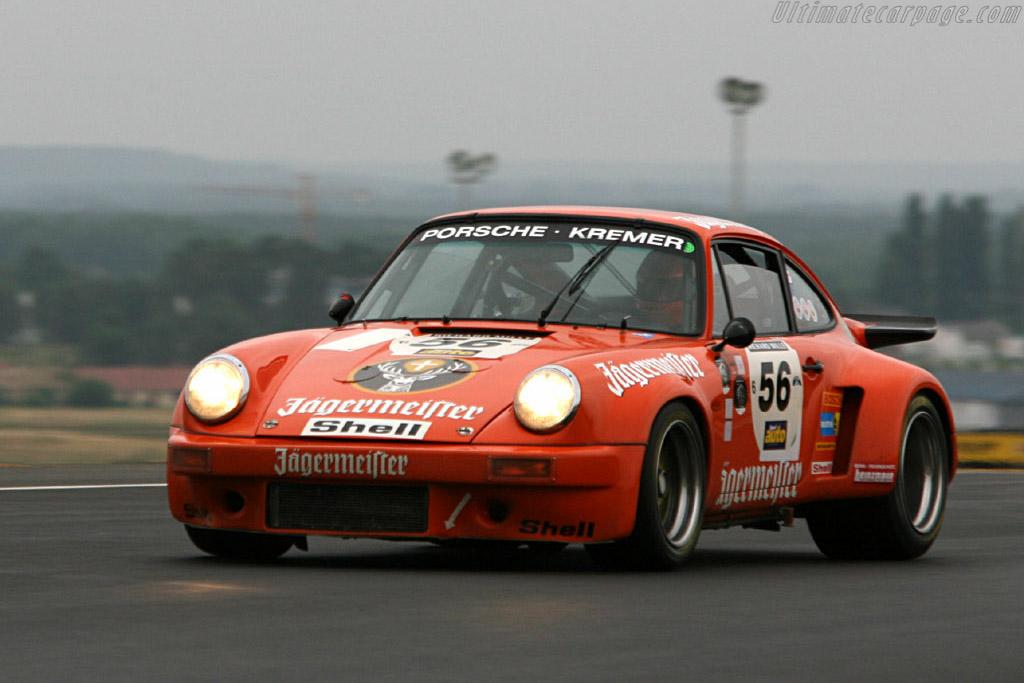 Porsche 911 RSR 3.0    - 2006 Le Mans Classic