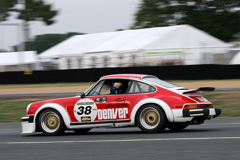 Porsche 934    - 2006 Le Mans Classic