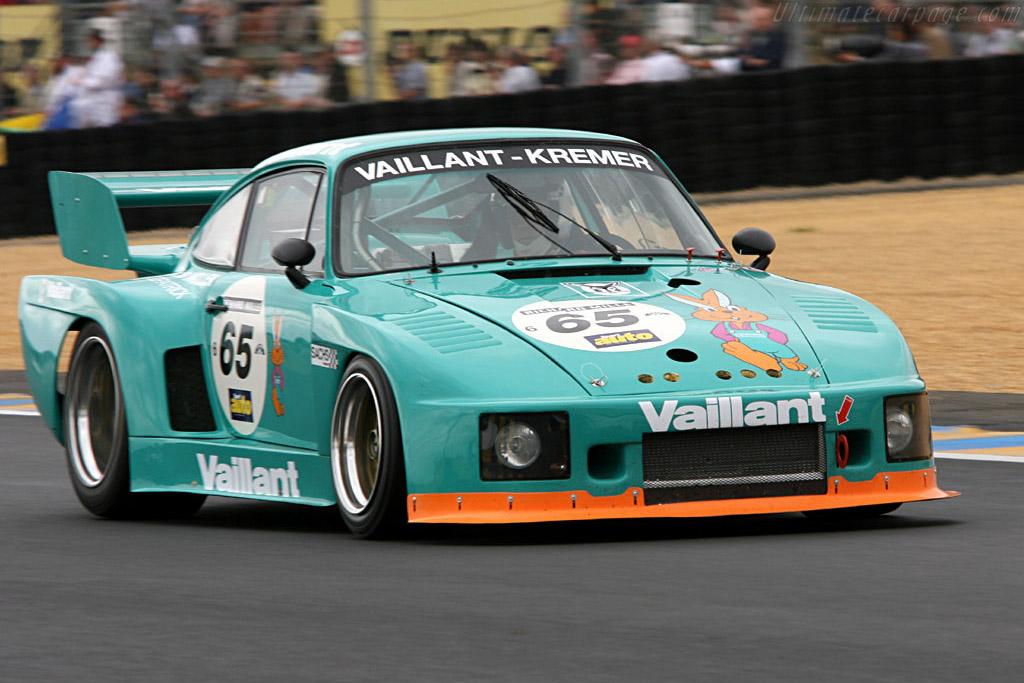 Porsche 935 K2    - 2006 Le Mans Classic