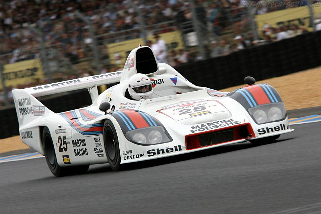 Porsche 936 - Chassis: 936-004   - 2006 Le Mans Classic