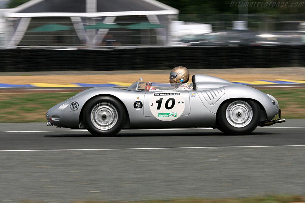 Porsche RSK Spyder    - 2006 Le Mans Classic