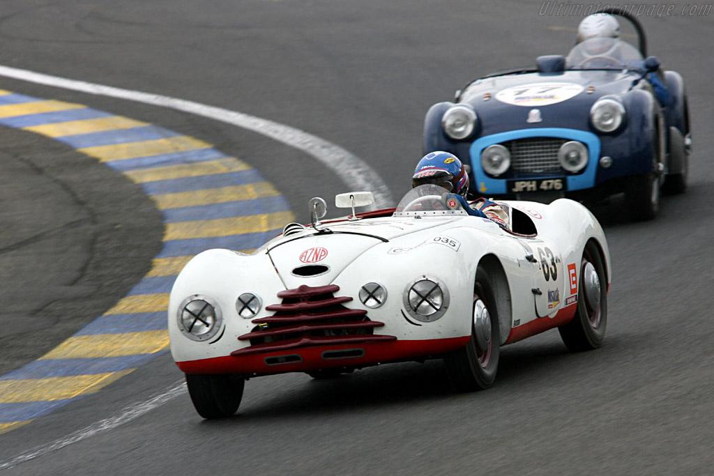 Skoda Sport    - 2006 Le Mans Classic
